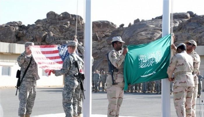 مصدر بالبنتاغون يرجح توجه مزيد من القوات الأمريكية للسعودية