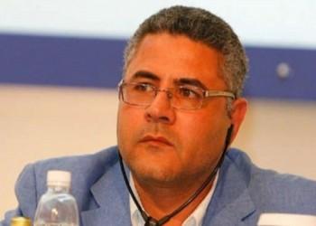 بلاغ ضد حقوقي مصري انتقد السيسي