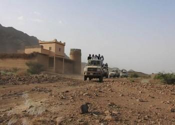 صحيفة: أضخم عملية نوعية ينفذها الحوثيون على حدود السعودية