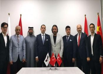 شراكة تركية عالمية بـ3 مليارات في استثمارات الطاقة المتجددة