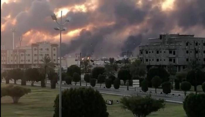مغردون يرصدون نقص الوقود في السعودية بعد هجمات أرامكو