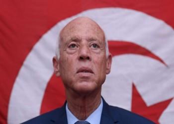 النهضة التونسية تعلن دعمها قيس سعيد بالجولة الثانية للرئاسيات