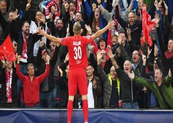 يويفا يكشف عن الفائز بجائزة رجل الجولة الأولى من أبطال أوروبا
