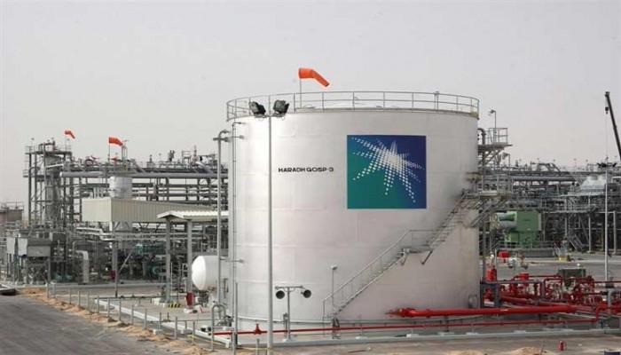 أرامكو السعودية تحجز 120 ألف طن من النفتا الأوروبية لآسيا