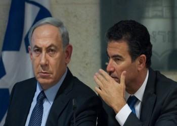 """رئيس الموساد.. وريث نتنياهو """"الوسيم"""" يستعد لخلافته"""