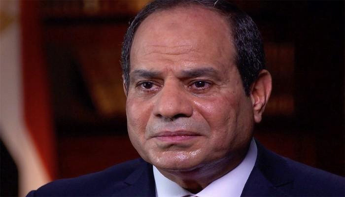 """""""السيسي ماله"""".. أغنية شعبية تسخر من الرئيس المصري"""