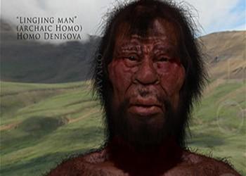 علماء إسرائيليون يعيدون تشكيل إنسان انقرض منذ 50 ألف سنة