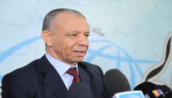أول شخصية إسلامية في الجزائر تعلن دخول السباق الرئاسي