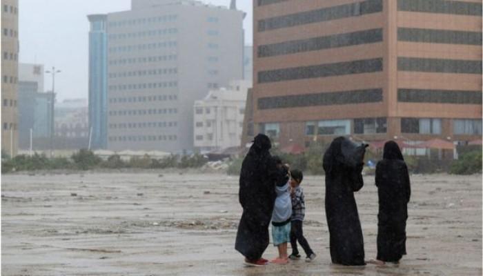التغير المناخي يهدد دول الخليج العربي