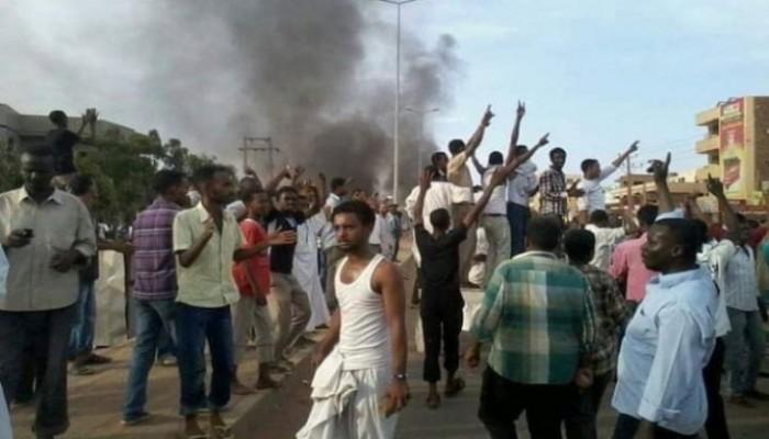 مخاوف من تدخلات إماراتية في السودان بعد مظاهرات كسلا