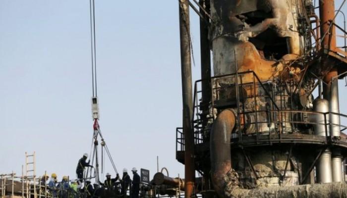 التايمز: الهجوم على أرامكو كشف نقاط الضعف لدى السعودية