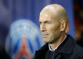 عقبة كبرى تمنع إدارة ريال مدريد من إقالة زيدان