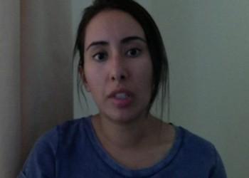 مطالبات حقوقية في بريطانيا بإطلاق سراح لطيفة ابنة حاكم دبي