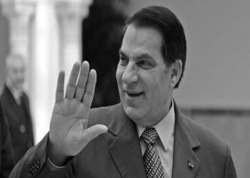 بن علي يوارى الثرى في مقابر البقيع بالمدينة المنورة