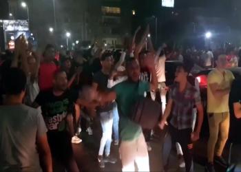 الاشتراكيون الثوريون: صفحة الرعب بمصر انتهت