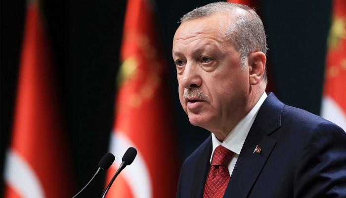 أردوغان يؤكد صمود الاقتصاد التركي رغم الهجمات