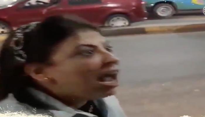 فيديو لمصرية يحقق تفاعلا واسعا: جبنا السيسي وهنشيله