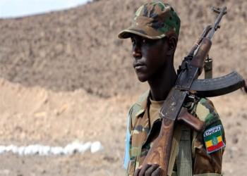 إثيوبيا تعتقل مجموعة كانت تخطط لهجمات بالبلاد