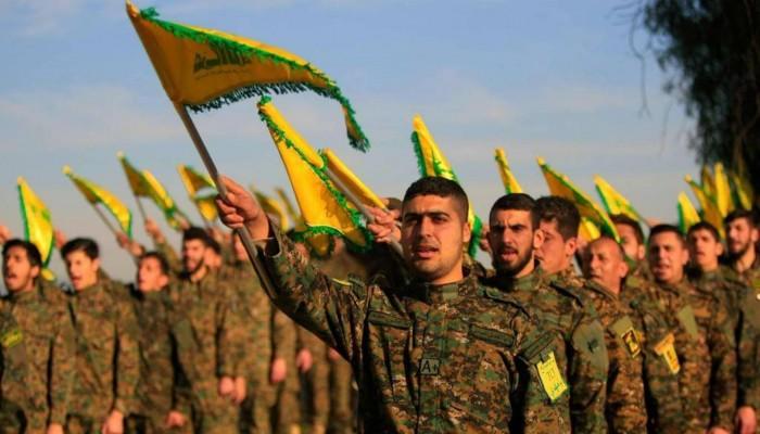 تقرير أمني يحذر دول الخليج من تمدد حزب الله في العراق