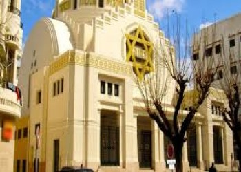 إنشاء أول معبد يهودي بالإمارات العام المقبل والافتتاح 2022
