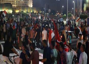 من أجل نجاح حراك 20 سبتمبر في مصر