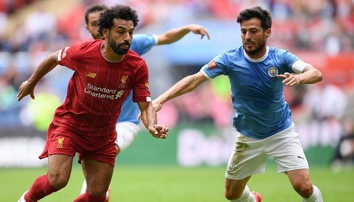 ليفربول يقدم تعويضاً مالياً إلى مان سيتي بسبب القرصنة