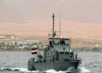البحرية المصرية والفرنسية تنفذان تدريبا مشتركا بالبحر المتوسط