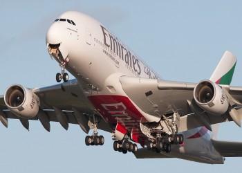 طيران مسير يؤجل وصول رحلتين جويتين إلى مطار دبي