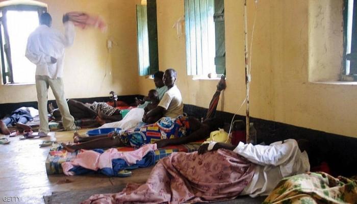 الصحة السودانية: 8 وفيات و158 إصابة بالكوليرا