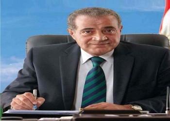 وزير التموين: مصر لديها احتياطي من القمح يكفي حتى فبراير 2020