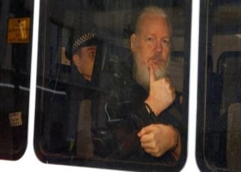 ويكيليكس: أسانغ محتجز في ظروف أسوأ من الإرهابيين في بريطانيا
