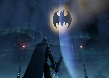 في الذكرى 80 لظهوره.. شعار باتمان يتألق بعدة مدن عالمية