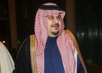 أمير سعودي يهاجم أردوغان بسبب خاشقجي