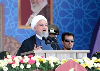 روحاني: مبادرة هرمز تسعى لسلام دائم بمشاركة جماعية