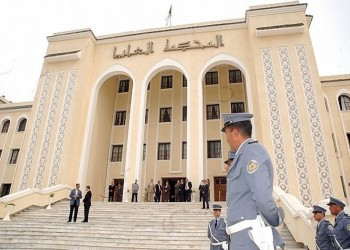 الجزائر.. بدء محاكمة شقيق بوتفليقة في تهم تصل عقوبتها للإعدام