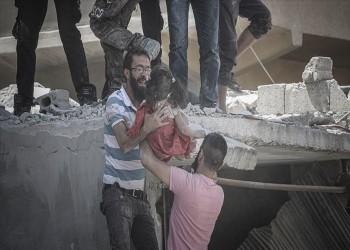 الشبكة السورية: التحالف الدولي قتل 3037 مدنيا خلال 5 سنوات