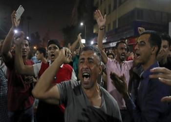 مسؤول مصري يعترف بحجب مواقع إخبارية بعد التظاهرات ضد السيسي