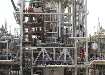 مصدر يحدد موعد استعادة السعودية إنتاج النفط بالكامل