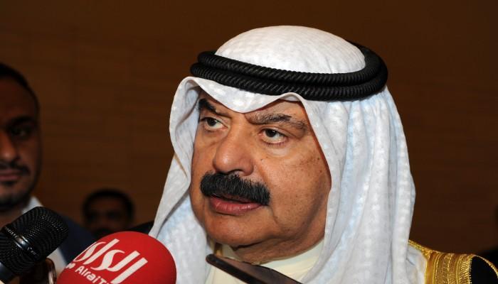 الكويت: أوضاع المنطقة الملتهبة تقودنا للتفاؤل بحل الأزمة الخليجية
