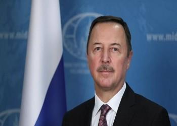 روسيا تؤيد إنشاء مجموعة عمل مع سوريا ومصر