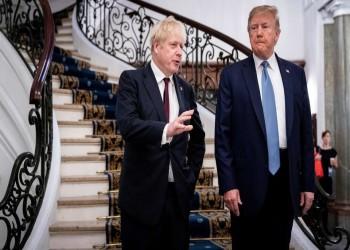 بريطانيا: حان الوقت لاتفاق نووي جديد مع إيران.. وترامب يؤيد