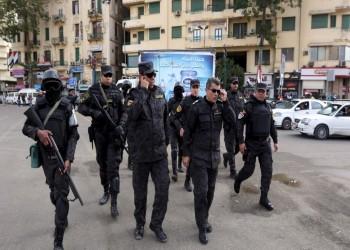 الأمن المصري يعتقل قيادات بحزبي الاستقلال والتحالف الشعبي