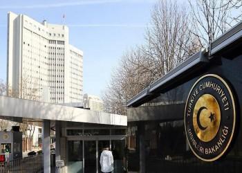 تركيا تنفي أنباء الوساطة الأوروبية مع قسد.. وتضع شروطها للحوار