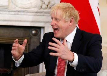 الحكومة البريطانية ترد على تصريحات جونسون بشأن الاتفاق النووي