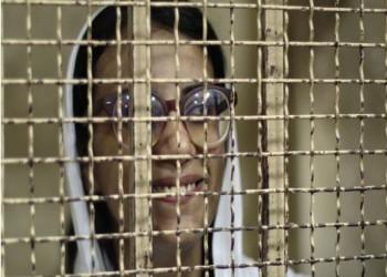 النيابة المصرية تحبس ماهينور المصري 15 يوما بتهمة نشر أخبار كاذبة