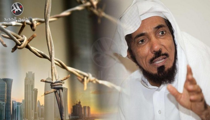 بدء جلسة محاكمة الداعية السعودي سلمان العودة
