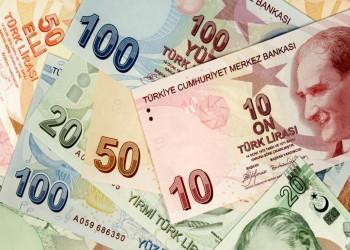 الليرة التركية ترتفع بعد تقارير عن اتفاق تجارة مع أمريكا