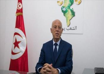 شورى النهضة يدعم قيس سعيد بانتخابات الرئاسة التونسية