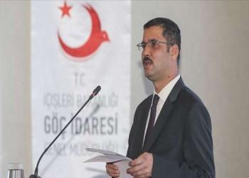 تركيا تستضيف 3.6 ملايين لاجئ سوري بموجب قانون الحماية