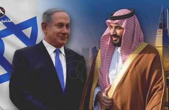 قطار التطبيع بين السعودية وإسرائيل.. من صنعه؟
